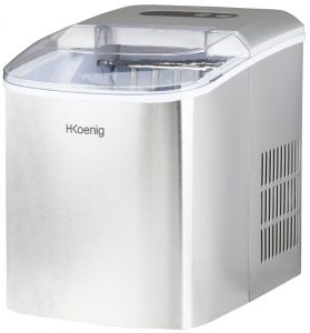 machine a glacons H.koenig kb14