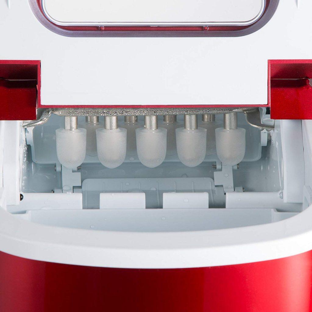 machine a glaçon tectake